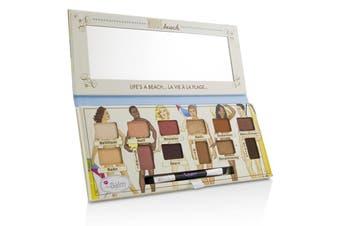 TheBalm Nude Beach Vol. 3 Nude Eyeshadow Palette 9.6g/0.336oz