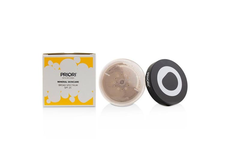 Priori Mineral Skincare Broad Spectrum SPF25 - # Shade 4 (Fx354) 5g/0.17oz