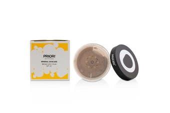 Priori Mineral Skincare Broad Spectrum SPF25 - # Shade 5 5g/0.17oz