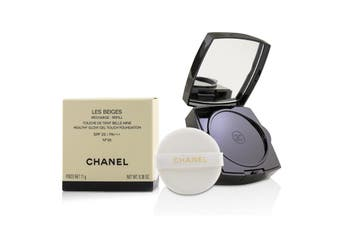 Chanel Les Beiges Healthy Glow Gel Touch Foundation SPF 25 Refill - # N30 11g/0.38oz