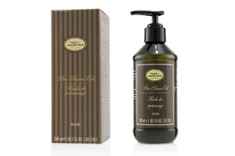 The Art Of Shaving Pre Shave Oil - Oud (With Pump) 240ml/8.1oz