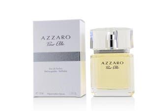 Loris Azzaro Pour Elle EDP Refillable Spray 50ml/1.7oz