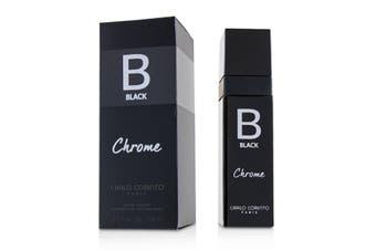 Carlo Corinto Black Chrome EDT Spray 100ml/3.4oz