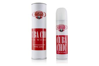 Cuba Chic EDP Spray 100ml/3.3oz