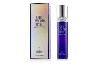 Elizabeth Taylor White Diamonds Lustre EDT Spray 100ml/3.3oz