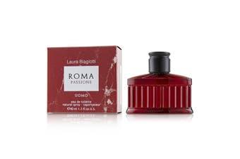 Laura Biagiotti Roma Passione Uomo EDT Spray 40ml/1.3oz