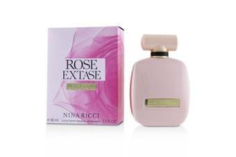Nina Ricci Rose Extase EDT Sensuelle Spray 50ml/1.7oz