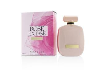 Nina Ricci Rose Extase EDT Sensuelle Spray 80ml/2.7oz