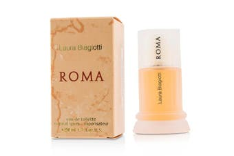 Laura Biagiotti Roma EDT Spray 50ml/1.7oz