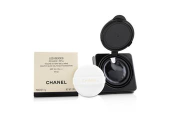 Chanel Les Beiges Healthy Glow Gel Touch Foundation SPF 25 Refill - # N40 11g/0.38oz