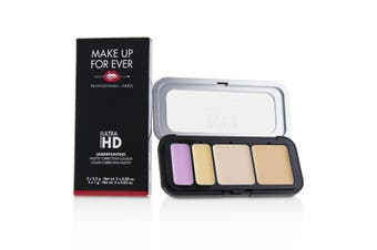 Makeup For Ever Ultra HD Underpainting Color Correcting Palette - # Very Light 6.6g/0.23oz