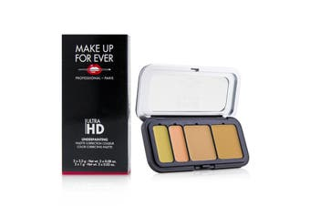 Makeup For Ever Ultra HD Underpainting Color Correcting Palette - # 30 Medium 6.6g/0.23oz