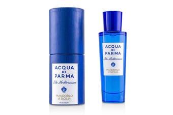 Acqua Di Parma Blu Mediterraneo Mandorlo Di Sicilia EDT Spray 30ml/1oz