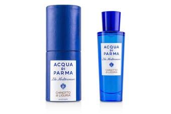 Acqua Di Parma Blu Mediterraneo Chinotto di Liguria EDT Spray 30ml/1oz