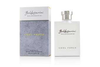 Baldessarini Cool Force EDT Spray 90ml/3oz
