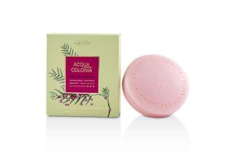 4711 Acqua Colonia Pink Pepper & Grapefruit Aroma Soap 100g/3.5oz