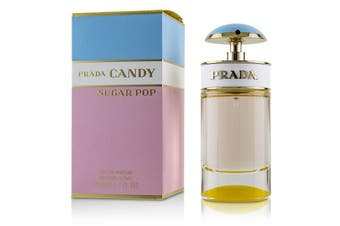 Prada Candy Sugar Pop EDP Spray 50ml/1.7oz