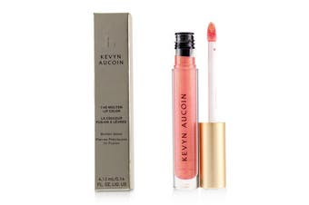 Kevyn Aucoin The Molten Lip Color Molten Gems - # Poppy Topaz 4.12ml/0.14oz