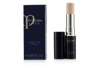 Cle De Peau Concealer SPF25 - # Ivory 5g/0.17oz