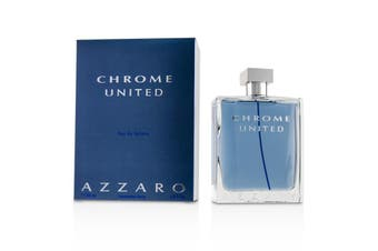 Loris Azzaro Chrome United EDT Spray 200ml/6.8oz
