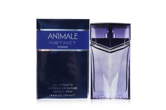 Animale Animale Instinct EDT Spray 100ml/3.4oz