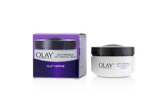 Olay Anti Wrinkle Daily Renewal Cream 50g/1.76oz