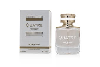 Boucheron Quatre EDP Spray 50ml/1.7oz