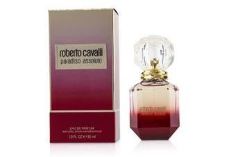 Roberto Cavalli Paradiso Assoluto EDP Spray 30ml/1oz