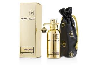 Montale Aoud Sense EDP Spray 50ml/1.7oz