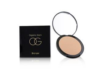 The Organic Pharmacy Organic Glam Bronzer - # Bronzer Light Bronze 9g/0.31oz
