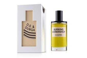 D.S. & Durga Burning Barbershop EDP Spray 100ml/3.4oz