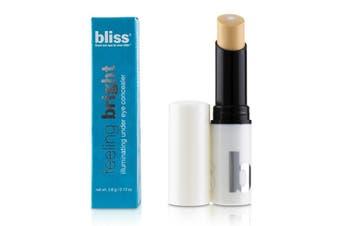 Bliss Feeling Bright Illuminating Under Eye Concealer - # Radiant Shell 3.8g/0.13oz