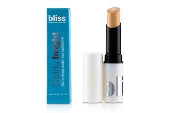 Bliss Feeling Bright Illuminating Under Eye Concealer - # Radiant Nude 3.8g/0.13oz