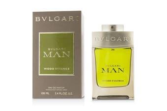 Bvlgari Man Wood Essence EDP Spray 100ml/3.4oz