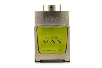 Bvlgari Man Wood Essence EDP Spray 60ml/2oz