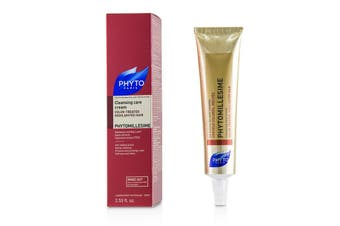 Phyto PhytoMillesime Cleansing Care Cream (Color-Treated  Highlighted Hair) 75ml/2.5oz