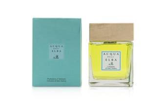 Acqua Dell'Elba Home Fragrance Diffuser - Limonaia Di Sant' Andrea (Box Slightly Damaged) 500ml/17oz