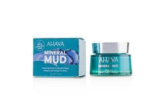 Ahava Mineral Mud Clearing Facial Treatment Mask 50ml/1.7oz