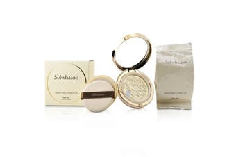 Sulwhasoo Perfecting Cushion Ex SPF50 - # 21 Natural (Pink) 2x15g/0.5oz