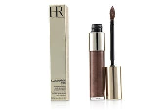 Helena Rubinstein Illumination Eyes Liquid Eyeshadow - # 04 Coffee Nude 6ml/0.2oz