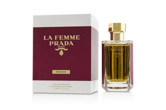 Prada La Femme Intense EDP Spray 50ml/1.7oz