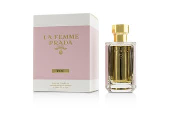 Prada La Femme L'Eau EDT Spray 50ml/1.7oz
