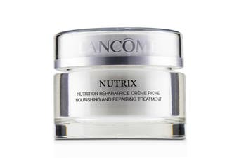 Lancome Nutrix Nourishing And Repairing Treatment Rich Cream - For Very Dry  Sensitive Or Irritated Skin 50ml/1.7oz