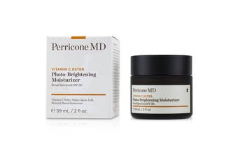 Perricone MD Vitamin C Ester Photo-Brightening Moisturizer SPF 30 59ml/2oz