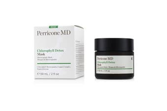 Perricone MD Chlorophyll Detox Mask 59ml/2oz