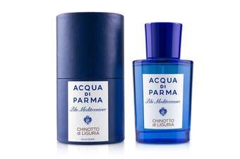 Acqua Di Parma Blu Mediterraneo Chinotto Di Liguria EDT Spray 75ml/2.5oz