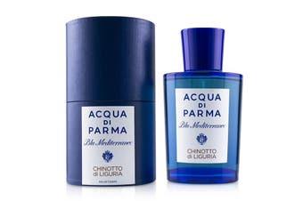 Acqua Di Parma Blu Mediterraneo Chinotto Di Liguria EDT Spray 150ml/5oz