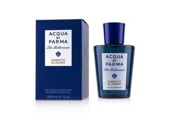Acqua Di Parma Blu Mediterraneo Chinotto Di Liguria Refreshing Shower Gel 200ml/6.7oz