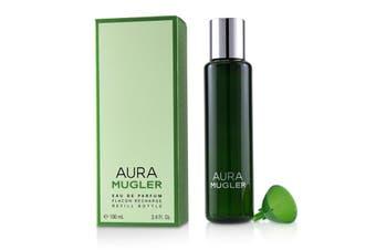 Thierry Mugler (Mugler) Aura EDP Refill Bottle 100ml/3.4oz