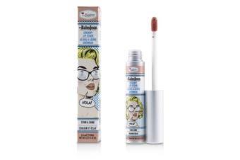 TheBalm TheBalmJour Creamy Lip Stain - # Hola! 6.5ml/0.22oz